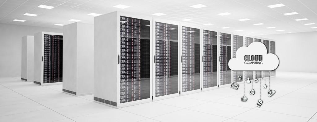 Cloud e hosting