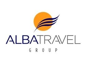 Logo Albatravel