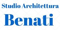 Logo Studio di Architettura Benati