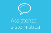 assistenza sistemistica