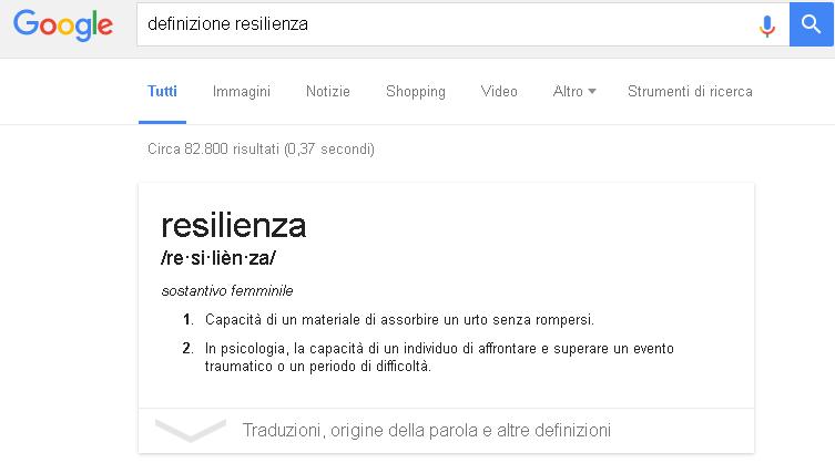 Google dizionario - Promos Web 22