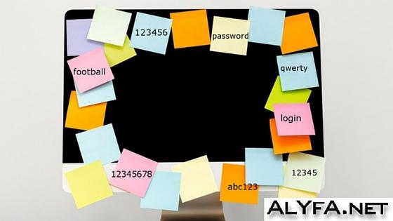 Password più diffuse
