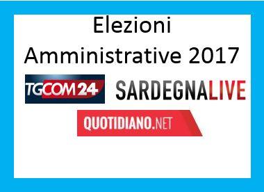 Amministrative 2017