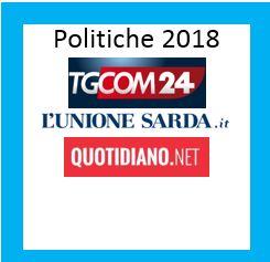 Politiche e regionali 2018